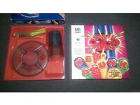3 Games - Monopoly Glasgow Edition + Wooden Chess Board Game + Ker-Plunk / Glasgow / FREE DELIVERY
