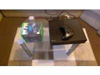 Xbox one and games