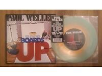Paul Weller (The Jam, The Style Council) 'From The Floorboards Up' & 'As Is Now' Vinyl Collection