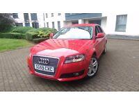 Audi A3 e sport 1.9 tdi
