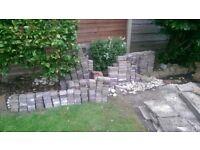 421 Block Paving Bricks