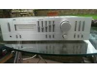JVC A-X2 Stereo Integrated Amplifier