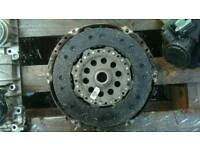 Ford focus st/rs full clutch kit