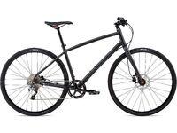 Whyte Shoreditch Men's Road Bike / Hybrid For Sale