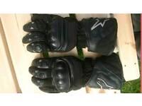 Alpinestars Vega Drystar gloves