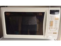 Belling Microwave, Grill and Oven fully working