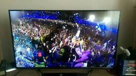 "LG 60"" 4K ULTRA HD TV SMART TV"