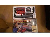 Vintage Video Driver game