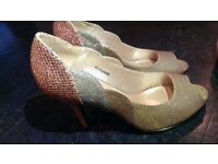 High Heels Size 6 - Never Worn