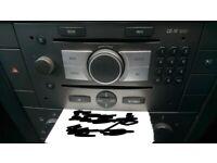 Vauxhall Sat Nav Vectra Navi CD 70