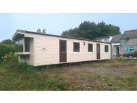Caravan / Mobile home - Hathaway Cottage