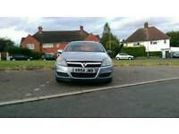 Astra 1.7 cdti LOW MILEAGE 84k *starting problem/non runner*