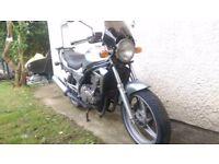 Kawasaki ER5 2000
