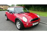 2003 MINI ONE * STUNNING CAR. DRIVES EXCELLENT *