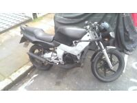 Honda nsr 125 (project/spares or repairs)