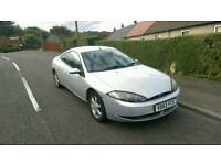 99 2.0 Ford Cougar for sale, spares or repair.
