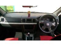 Vauxhall Vectra Diesel 1.9CDTi - 2004