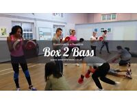 Box 2 Bass - Boxercise classes in South Norwood