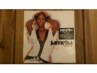 Jamelia 'Thank You' 12 inch Vinyl Single