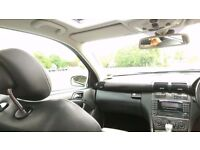 Mercedes c180/ leather seats/panoramic roof