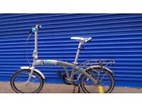Kansi 3twenty folding bicycle (Brompton,giant,specialised)