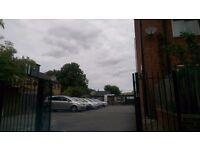 Parking space - private - near to Brick Lane & Whitechapel E1 £100 p/m