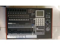 KORG D3200 - 32 TRACK RECORDER