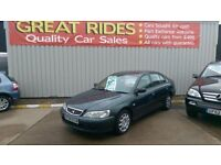 2000 HONDA ACCORD 1.8 PETROL MANUAL ONLY 65K MILES 12 MONTHS MOT 3 MONTHS WARRANTY IMMACULATE COND