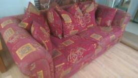 **FREE** large sofa