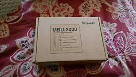 Mercedes MBU 3000 Bluetooth Handsfree