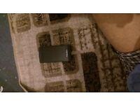blackberry z10 looks new on virgin network black fully working