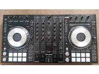 Pioneer DDJ-SX2 everything included