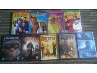 Will Smith dvds