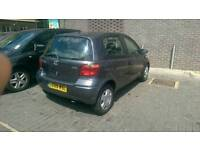 Toyota Yaris only 32 K MUST GO TODAY