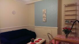 2 Doubles Rooms in L15, Wavertree