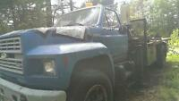 ford 86 7000