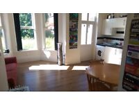 Spacious and Modern 1 Bed Flat with Garden, Clarendon Park