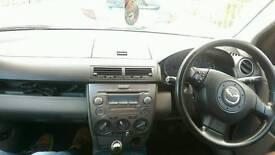 Mazda 2 Antares
