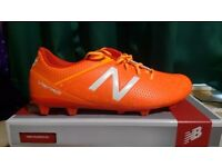 Brand new new balance football boots (8.5)