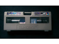 Telescience Astronomical Terrestrial Telescope