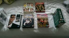 Various DVD Films / Boxsets