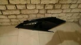 Yamaha forza panel