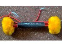 TyFry Ultimate Tenor Drum Sticks