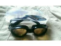 Intex Racing Swim Goggles