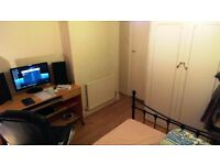 Single room to rent in Coventry for a student or a young professional