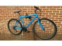 """Muddyfox 26"""" Wheels Mountain Bike"""