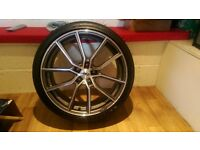 "19"" aez alloys"