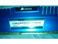 . Computer memory DDR3