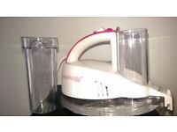 BRAND NEW Prepology Food Processor