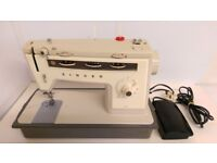 Singer 514 Heavy Duty Electric Sewing Machine